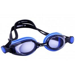 Leader/Hilco Vantage Junior - okulary pływackie korekcyjne, kategoria Okulary pływackie z korekcją dla dzieci, cena 280,00 zł...