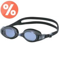 View V-500a - okulary pływackie korekcyjne