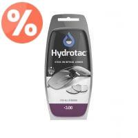 Soczewka korygująca Hydrotac Stick-On