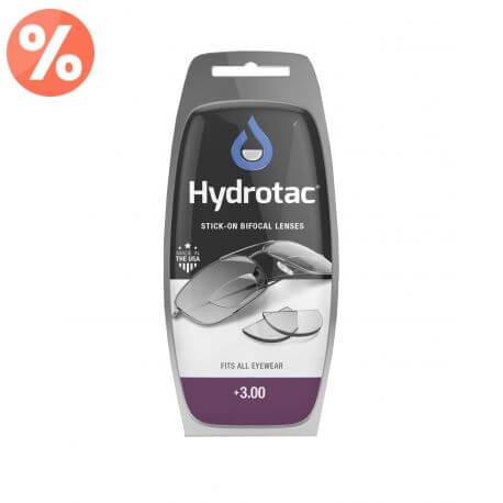 Soczewka korygująca Hydrotac Stick-On, kategoria Folie korekcyjne, cena 194,00 zł - 133 - okulary-plywackie-korekcyjne.com