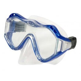 Leader Dive Mask Junior - maska do nurkowania z korekcją