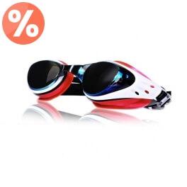 OPK 6000 - okulary pływackie, kategoria Okulary pływackie dla dorosłych, cena 84,00 zł - 136 - okulary-plywackie-korekcyjne.com