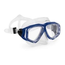 B&S 9470 - maska do nurkowania z korekcją, kategoria Maski do nurkowania z korekcją, cena 650,00 zł - OPK-M-145 - okulary-ply...