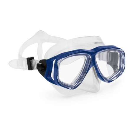 B&S 9470 - maska do nurkowania z korekcją, kategoria Maski do nurkowania z korekcją, cena 550,00 zł - 145 - okulary-plywackie...