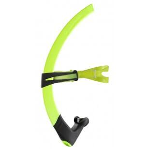 Rurka Czołowa Focus Swim Snorkel MP Junior, kategoria Treningowe Michael Phelps, cena 175,00 zł - 150 - okulary-plywackie-kor...