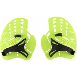 Wiosełka Treningowe Strength Paddle MP neon