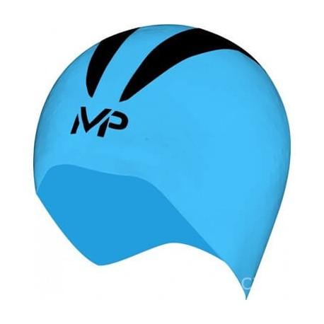 Czepek MP X-O Cap, kategoria Treningowe Michael Phelps, cena 109,00 zł - 155 - okulary-plywackie-korekcyjne.com