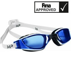 Aqua Sphere XCEED MP - okulary pływackie, kategoria Okulary Pływackie Michael Phelps, cena 175,00 zł - OPK-O-156 - okulary-pl...