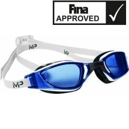 Aqua Sphere XCEED MP - okulary pływackie, kategoria Okulary Pływackie Michael Phelps, cena 175,00 zł - 156 - okulary-plywacki...