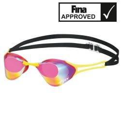 View Blade Zero V-127 mirror - okulary pływackie, kategoria Okulary pływackie bez korekcji, cena 123,00 zł - OPK-O-160 - okul...