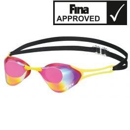 View Blade Zero V-127 mirror - okulary pływackie, kategoria Okulary pływackie bez korekcji, cena 123,00 zł - 160 - okulary-pl...
