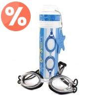 Optiswim - okulary pływackie korekcyjne