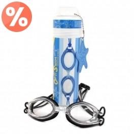 Optiswim - okulary pływackie korekcyjne, kategoria Okulary pływackie z korekcją dla dorosłych, cena 217,50 zł - 7 - okulary-p...