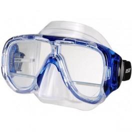 Mirrage MP205 - maska do nurkowania z korekcją, kategoria Maski do nurkowania z korekcją, cena 375,00 zł - 44 - okulary-plywa...