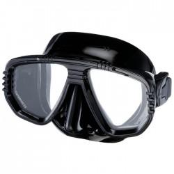 IST Corona M55 - maska do nurkowania z korekcją, kategoria Maski do nurkowania z korekcją, cena 525,00 zł - OPK-M-45 - okular...