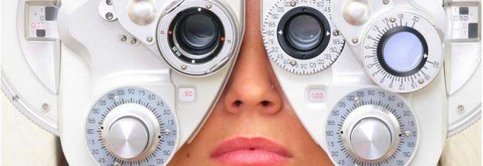 Okulary pływackie z korekcją niestandardową