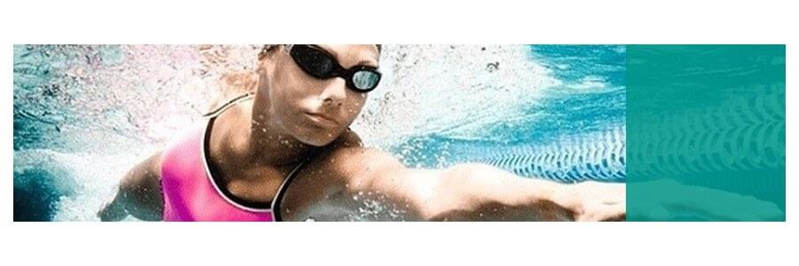 Okulary pływackie dla dorosłych