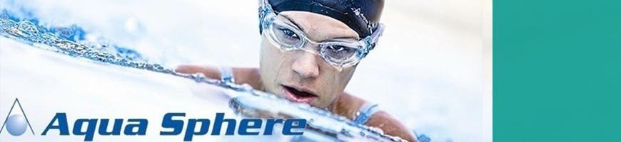 Okulary pływackie Aqua Sphere