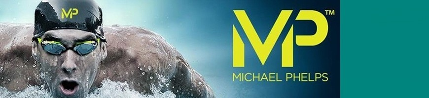 Okulary Pływackie Michael Phelps